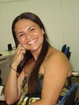 Marcia Valeria Santos de Lima