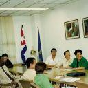 Banca defesa de Doutorado ISPEJV Cuba