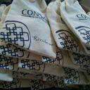 Mimo - Preparando material para o 78º CRA em Goiânia/GO